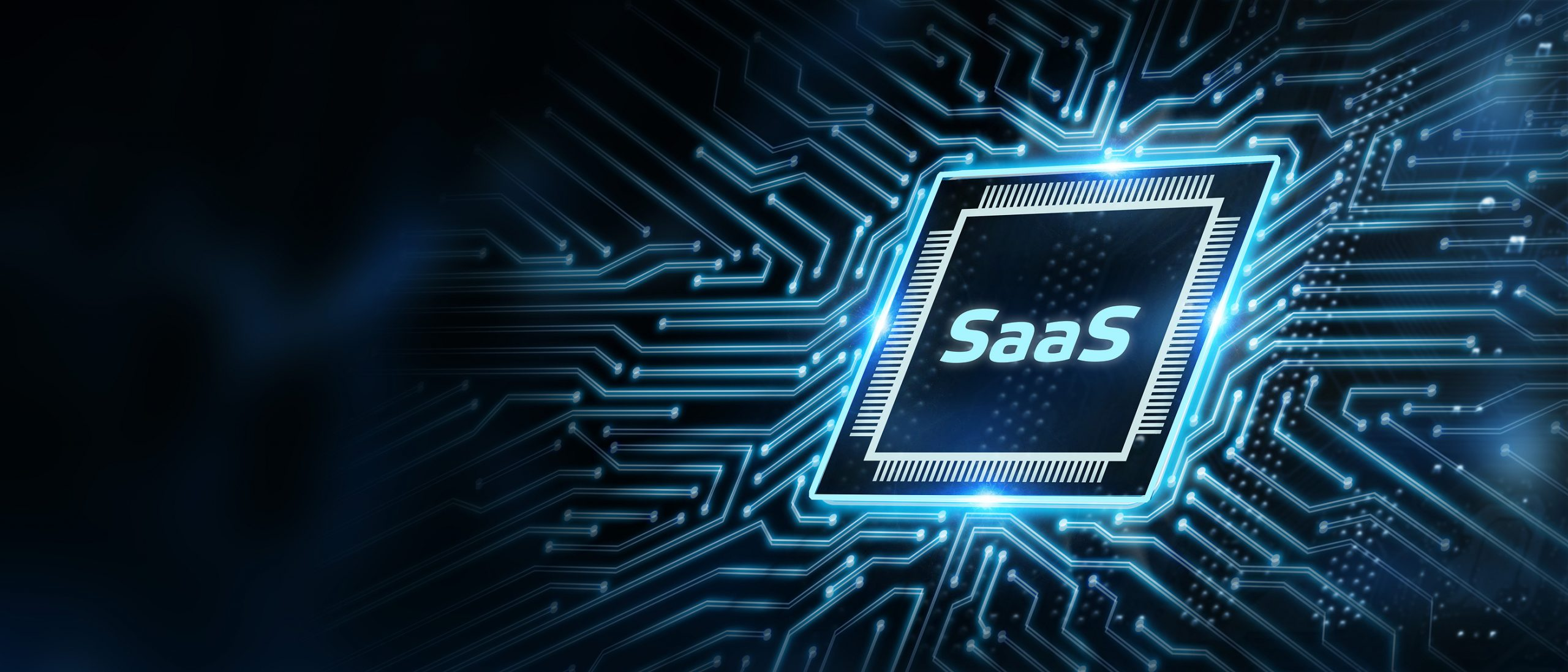 Where are China's SaaS giants? · TechNode
