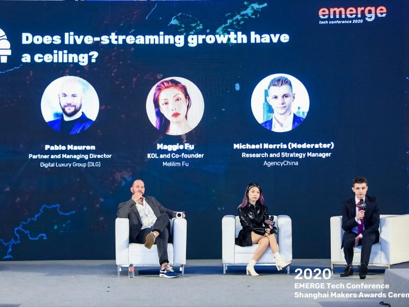 livestreams livestreaming marketing Taobao alibaba e-commerce marketing