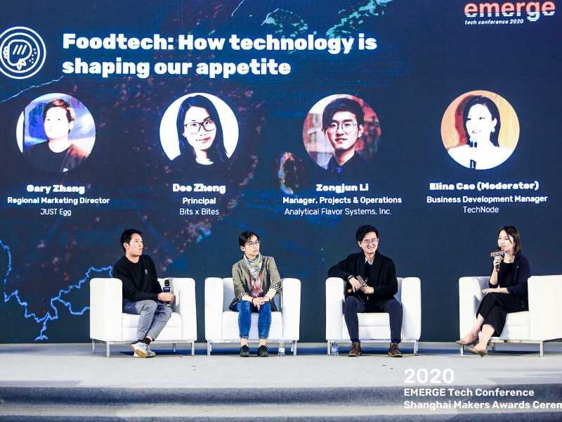 Emerge Foodtech