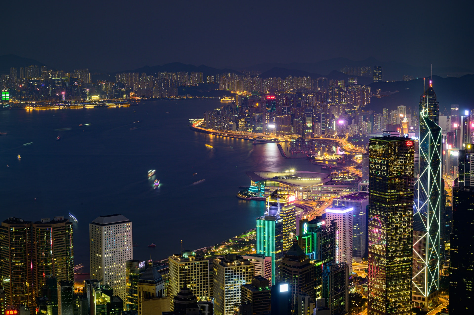 Huobi subsidiary nabs Hong Kong asset management license · TechNode