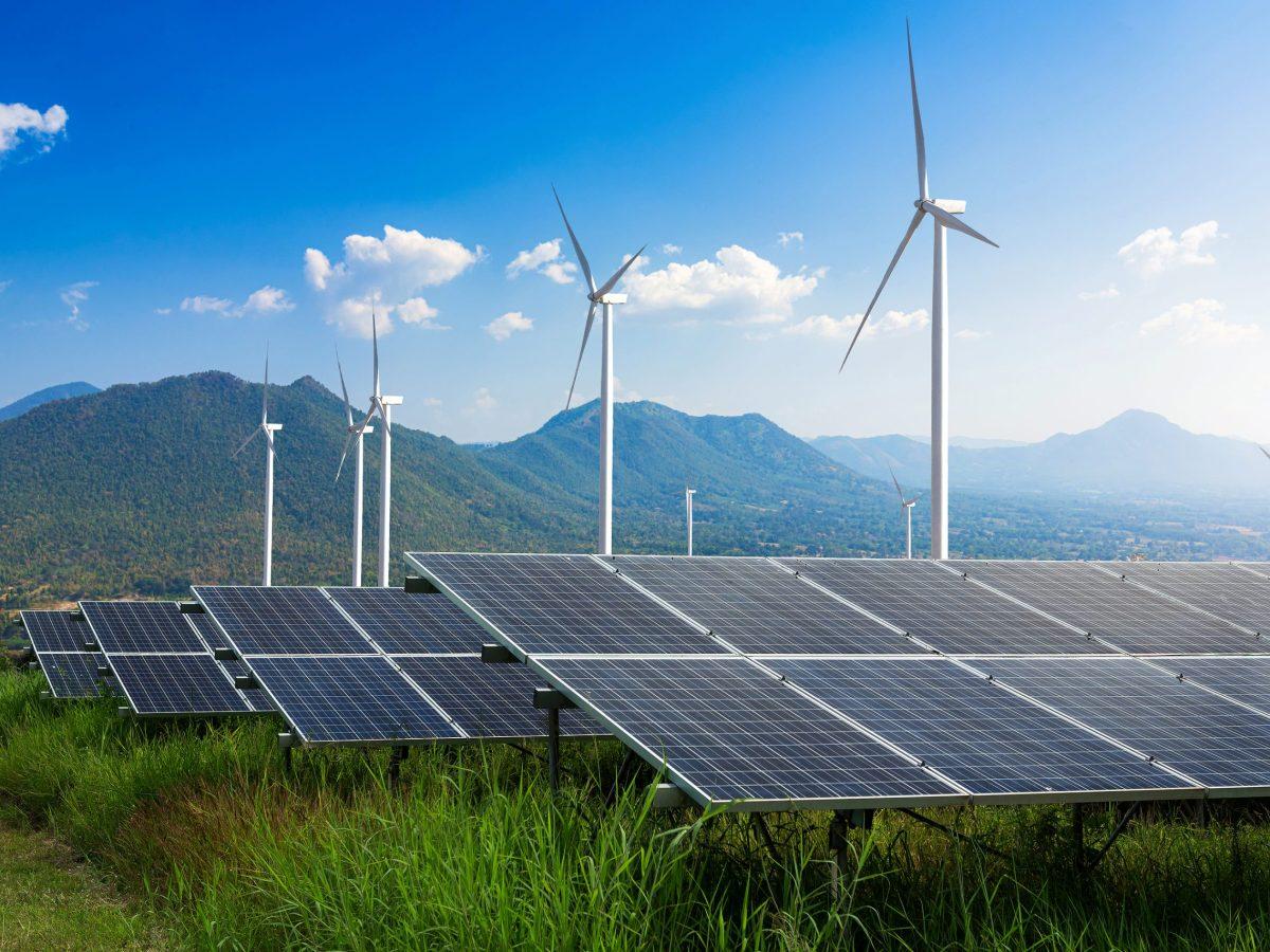 cleantech startups tech clean energy