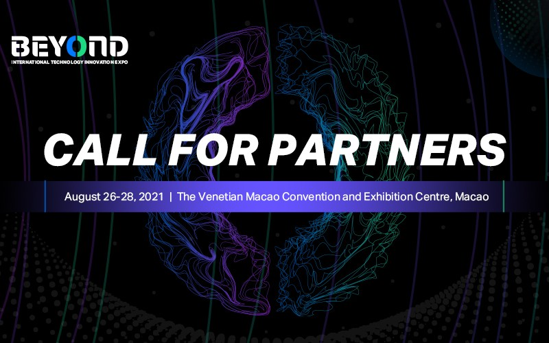 BEYOND Expo 2021 Calling for partners and exhibitors