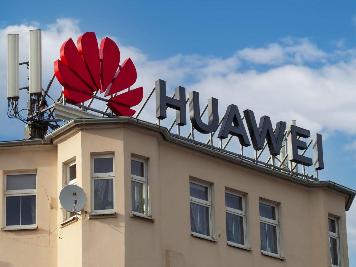 Huawei in Europe