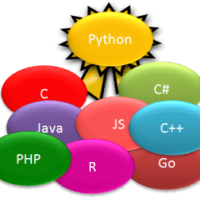 Python Leading in the List of Top 10 Programming Languages in 2017