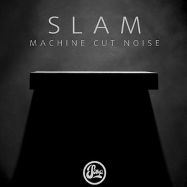 Nuevo álbum de Slam