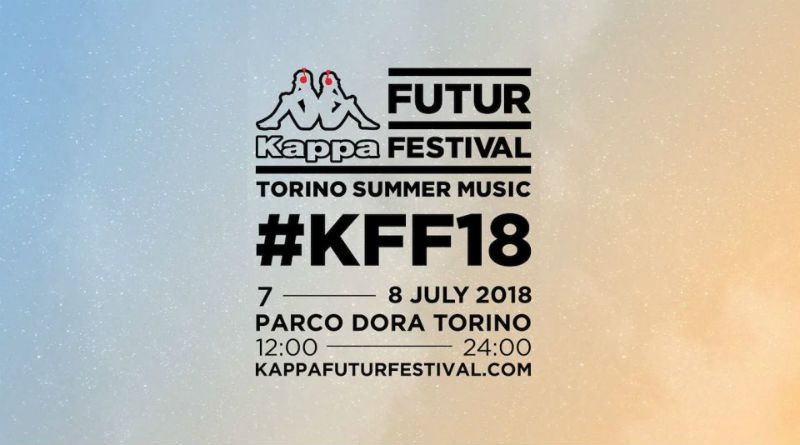 Kappa-Futur-Festival