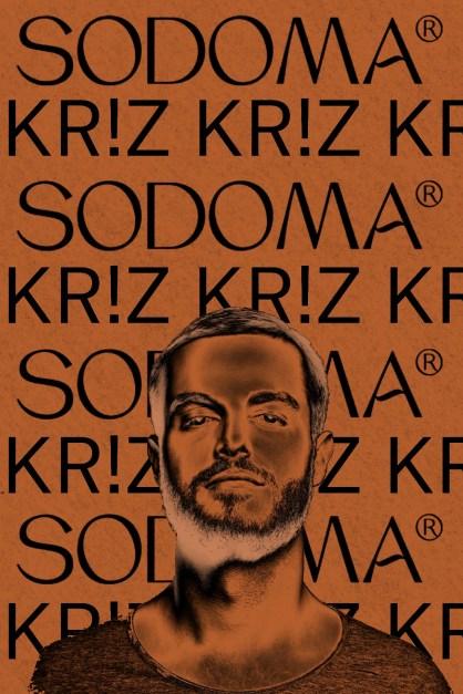 SODOMA completa su cartel para el próximo 24 de mayo, en La Riviera kr
