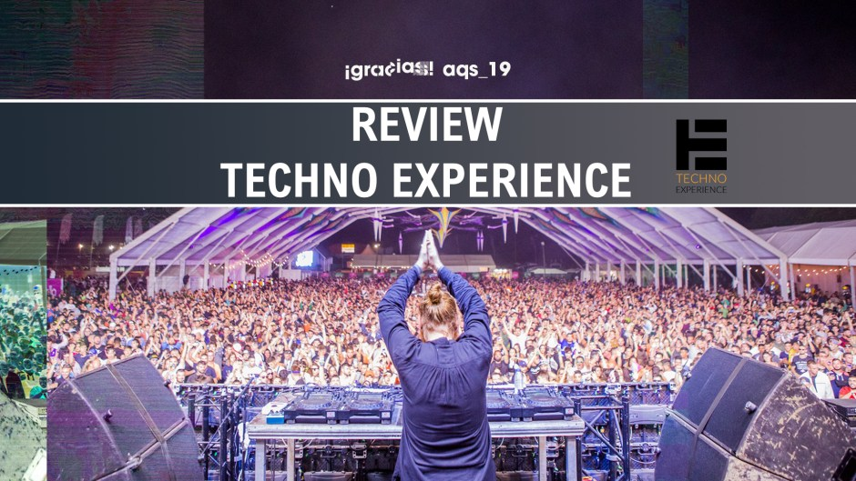 review aquasella 2019 techno experience