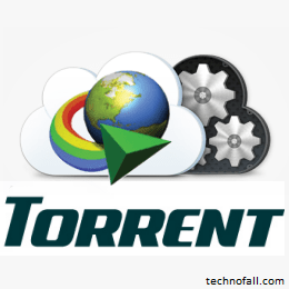 Download torrent through IDM, DAP