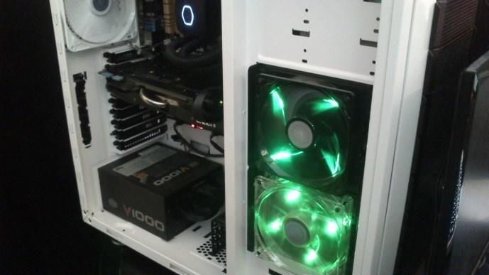 Titan Nvidia