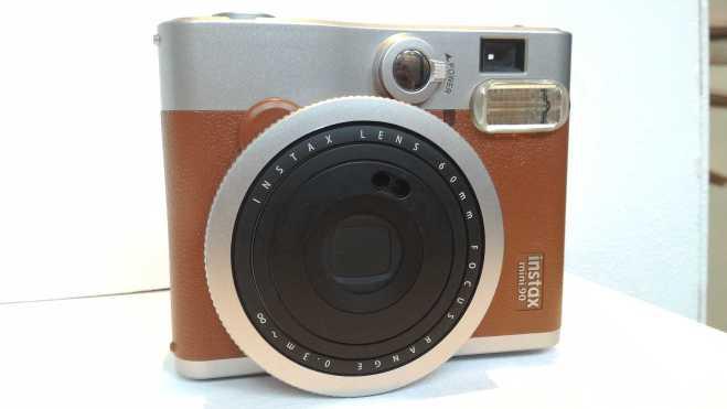 Fujifilm Instax Series Mini 90