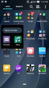 ASUS Zenfone 2 Deluxe Pre-installed apps list_4