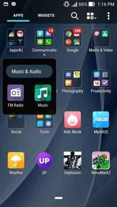 ASUS Zenfone 2 Deluxe Pre-installed apps list_4