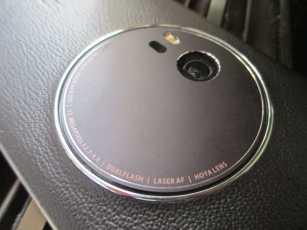Lens, Laser focus, dual tone led