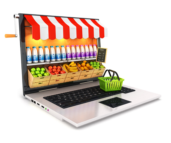buy grocery online india