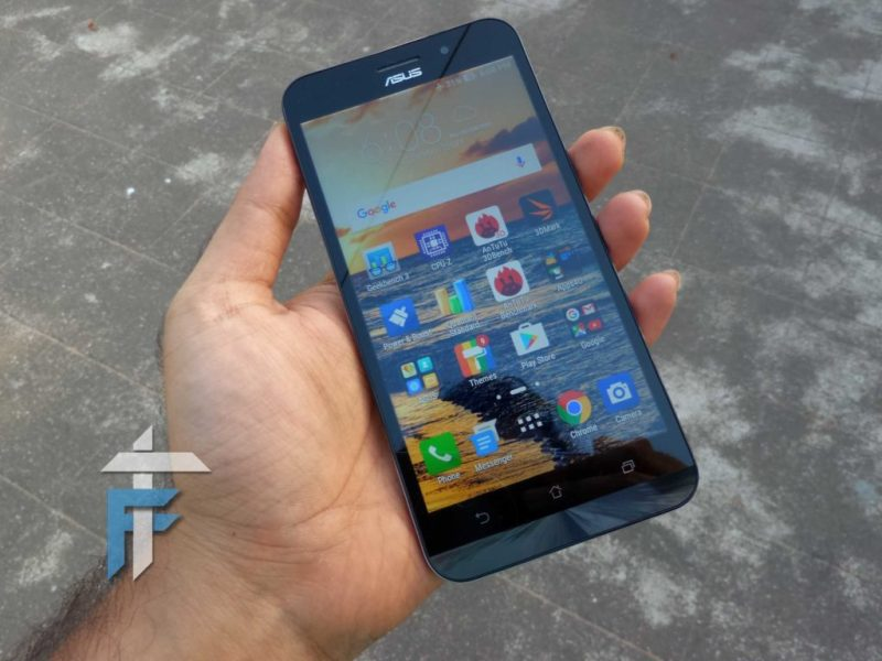 New Zenfone Max 2016 full review