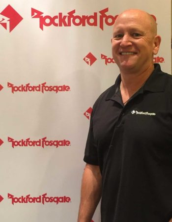 Rockford Fosgate launches audio systems in India