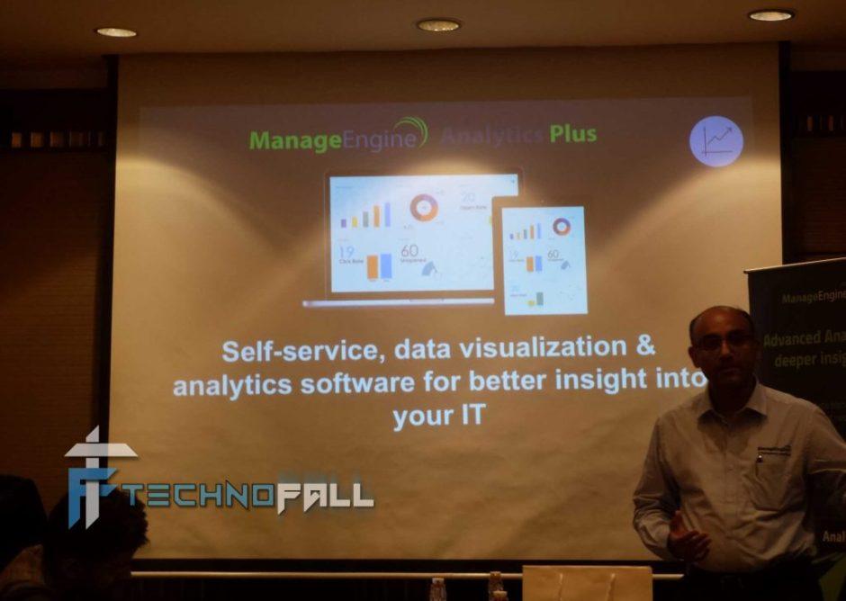 ManageEngine enters IT analytics market with Analytics Plus