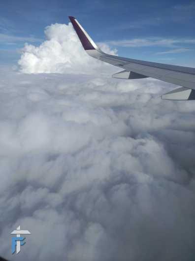 Camera sample Le 2 clouds