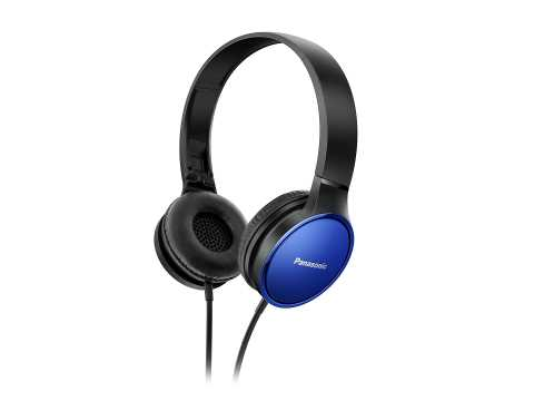 Panasonic RP-HF300 _Rs. 1499 (Blue)