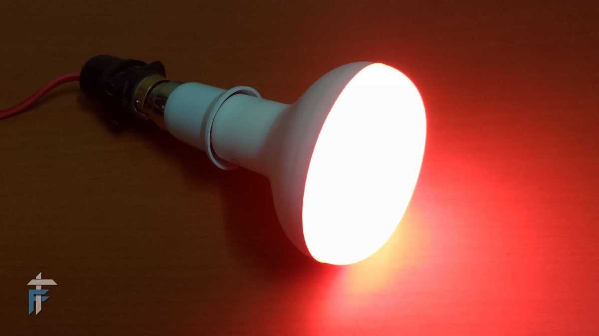 REOS lite LED smart bulb full review