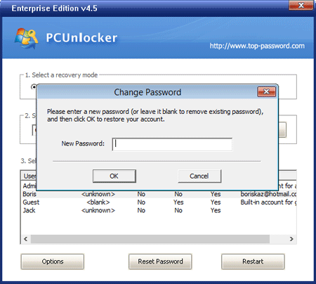 How to Reset Windows 10 Forgotten Password