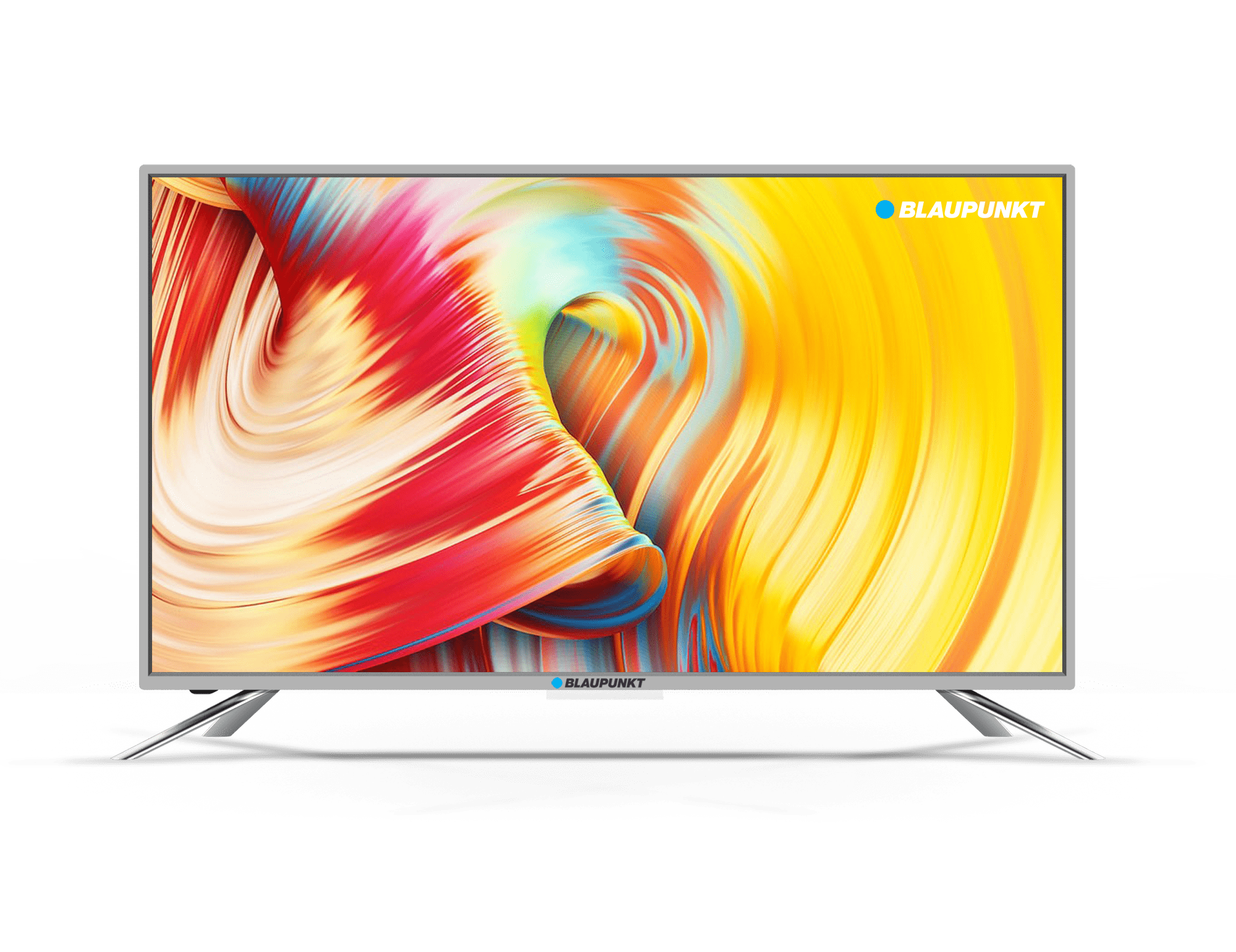 Blaupunkt launches smart televisions in India - TechnoFall