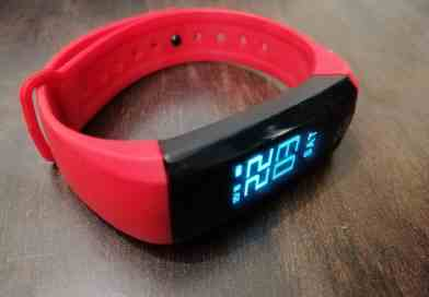 AQFIT M2 Smart Fitness Band Full Review