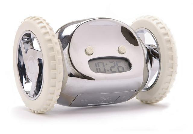 top 5 creative and innovative alarm clocks