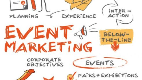 Image result for events in marketing