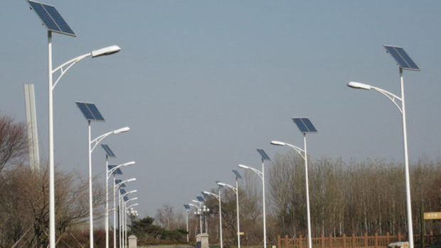 Top 5 Reasons Why Solar Street Light Poles Should Go