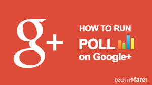 How to Run a Poll on Google Plus?