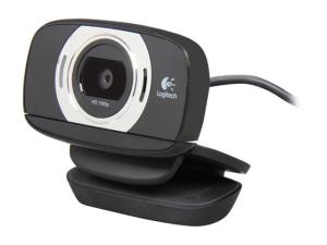 Webcam for PC & mac - C615