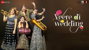 AA JAO NA LYRICS – Veere Di Wedding