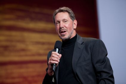 Larry Ellison Top 10 richest person in the world 2020
