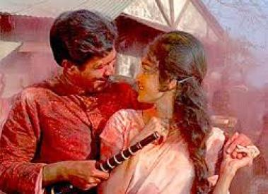 Top 9 Bollywood Holi Songs list of all times