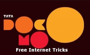 Tata Docomo Free 3G Internet Trick Using Proxy and VPN