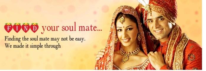 Matrimonial websites