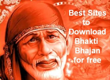 Top 50 Best Bhajan and Bhakti Mp3 Songs Free Download sites
