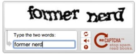 Online Captcha Typing Jobs