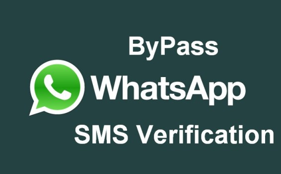 bypasss whatsapp sms verification
