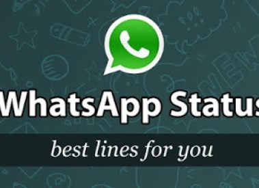 Top 151 Status For Whatsapp For Love Attitude Funny Life Sad Motivational Inspirational