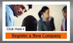 register new company online