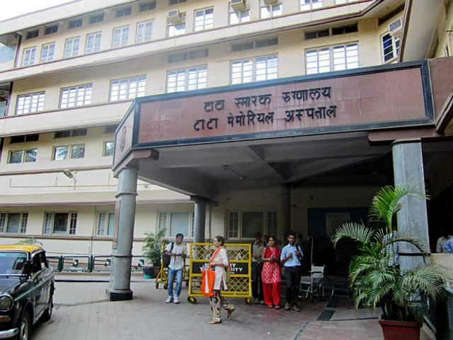 Tata Memorial Hospital Mumbai