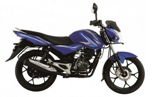 Bajaj discover Bike in India