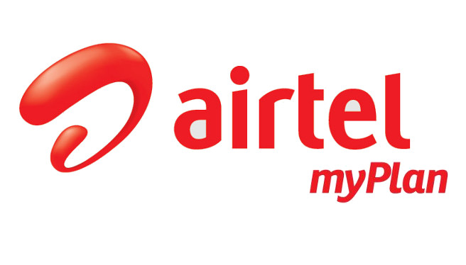 airtel my plan offer