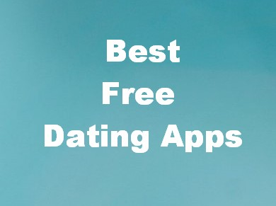 top 5 free dating apps 2016