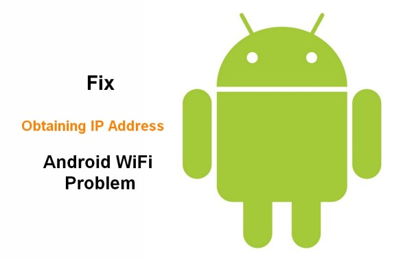 Obtaining IP Address