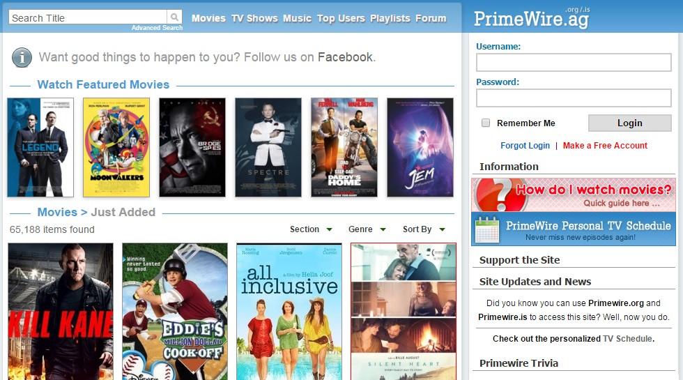 Movie Streams Org
