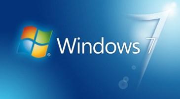 Use Windows 7 O.S. (Operating System)